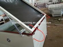 vacuum platemaking machine exposuring machine for screen printing