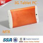 MTK tablet pc 2g sim, 7 inch dual sim bluetooth tablet, SSA android 4.4 mini pc