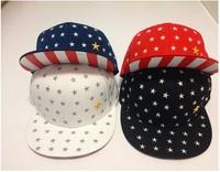 Wholesale customize caps cool flat brim cheap snapback hats with no logo