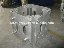 Foresight truss Outdoor aluminum truss podium designs truss