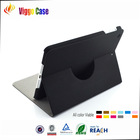 High Quality Rotating Folio Case wth Stand for iPad Mini 2 & for Apple iPa