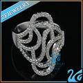 walmartt anillos de compromiso 925 joyería de plata esterlina