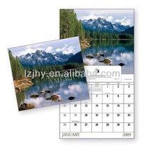 2014 calendar ,2014 desk spiral calendar,wall calendar 2014 Wall calendar