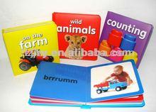 New design Cartoon book,Children book printing ,Children education book in shenzhen