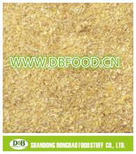 Dried Ginger Granulet 16-40 mesh Europe market
