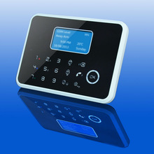 IOS or Android APP Remote Intercom Wireless Home GSM Alarm System