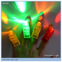 Nice Promotion Item LED Party Finger Light