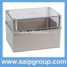 IP66 Waterproof diecast aluminium enclosure