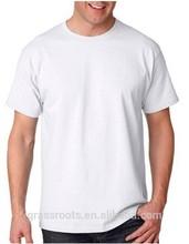 2014 New design white t shirt wholesale t shirts cheap t shirts in bulk plain