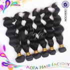 Most girls liked natural unprocessed virgin wholesale hair weave distributors