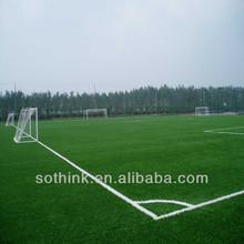 50mm outdoor infill soccer artificial turf