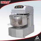 200L 75kg Industrial Dough Kneading Machine/Manual Dough Kneading Machine/Fork Dough Mixer