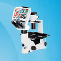 Dms-651 lcd microscopio dental