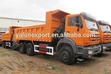 Bei ben dump truck tippper truck best price