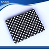 Black and White Dot Tablet Case 9.7 inch for iPad Air Stand Tablet Cover Case