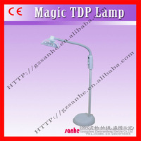 electronic beauty salon infrared led tdp heat lamp for home use