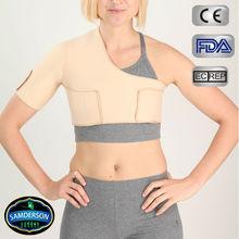 Samderson CE FDA certified Full shoulder covering medical shoulder brace