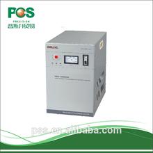 TND 30KVA Desktop Fully Automatic AC Voltage Regulator