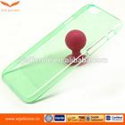 smart custom transparent fancy pc for iphone 6 mobile accessories vendor