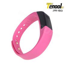Tenool bluetooth fitbit wristband JW-IB3