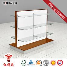 2012 hot selling model black wood shoe shelf Red Kapok