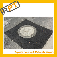 Professional asphalt repair products