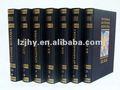 Impresión de libros de santa biblia