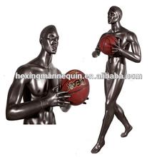 2014 basketball fullbody male mannequin