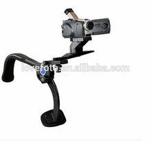 Professional hand free steadicam support/dslr camera stabilizer