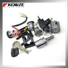 Lock Key for Mitsubishi Pajero V25 V33 V32 V43 V44 V45 V46 4G54 4D56 4M40 6G72 6G74 MR259766 MR259784 MR259799