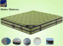 best selling nice dream best coil spring mattress,100% natural wave mattress,soft spring mattress