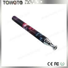 Electronic cigarette big vapor hookah e shisha pen