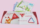 children adhesive sticker book printing,children activity book printing service