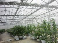 VENLO Glass Cover greenhouse