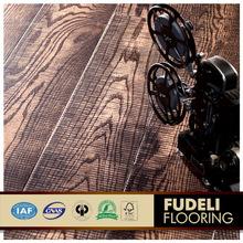 Top class SCS Certified New design multi-layer engineered wood flooring