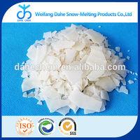 Magnesium chloride industrial grade
