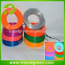 Google hot search flexible el neon wire,sparkfun el wire