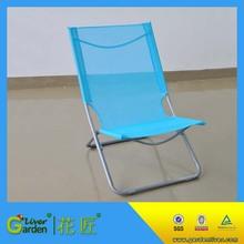 relaxer chair garden chair with headrest new models beach chairs