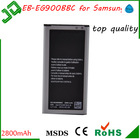 Hot selling best quality for samsung galaxy s5 battery cover