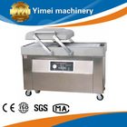 widely used bread vacuum packing machine