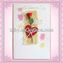 3d handmade greeting card printing