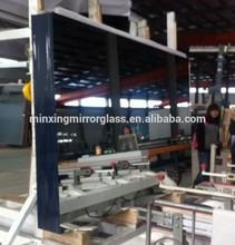 Espejo de Aluminio Vidrio Fabricante
