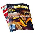 Fumetto di stampa fabbrica, a buon mercato adulti fumetti stampa