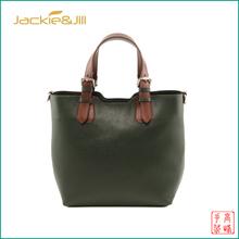GF-A13286 trendy leather fashion ladies wholesale handbag china