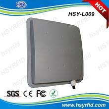 865mhz~928mhz card reader smart car parking system
