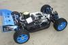 1:8th Baja Gas RC Cars Nitro Powered Baja RC Car