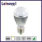 smd low heat emission h27 led bulb