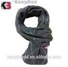 2014 new style fashion 100% wool winter warm scraft for man