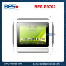Super thin 9.7 inch quad core google android mid tablet pc manual
