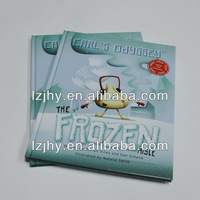 cheap preschool education board book printing